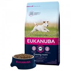 Eukanuba Puppy Small Breed...