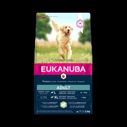 Eukanuba Adult L/XL Lamb...