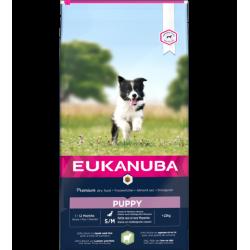 Eukanuba Puppy Mini Medium...