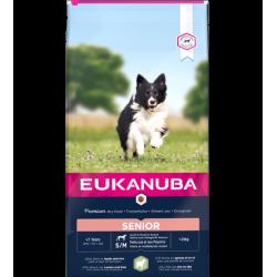 Eukanuba Senior S / M Lamb...