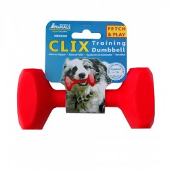 Clix Training Dumbell...